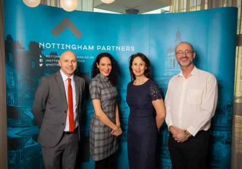 Notingham Partners Jan - 9